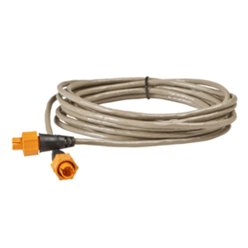 Lowrance 15 Ethernet Cable ETHEXT-15YL