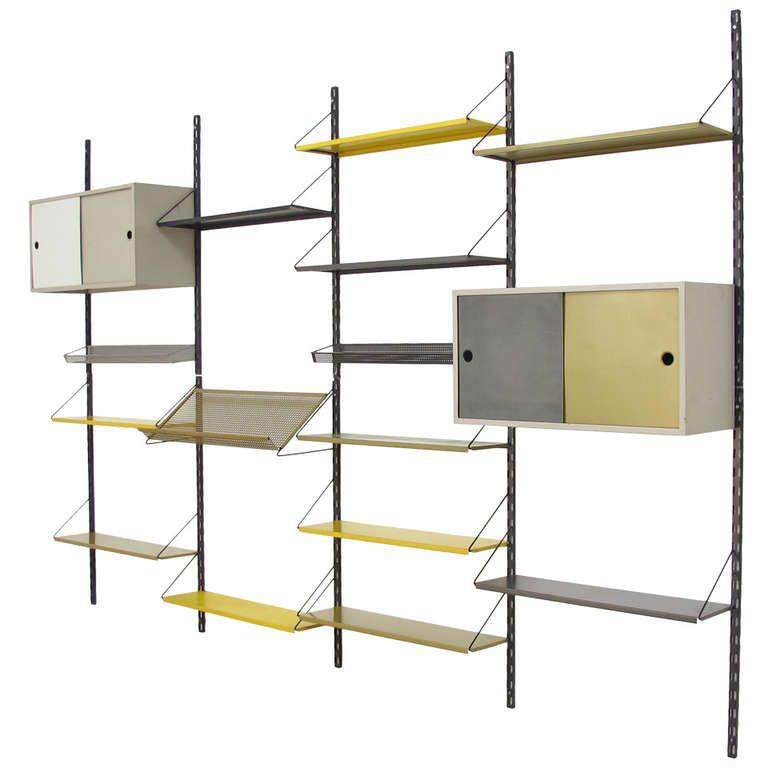 Explore Metal Shelving, Modular Shelving, And More!