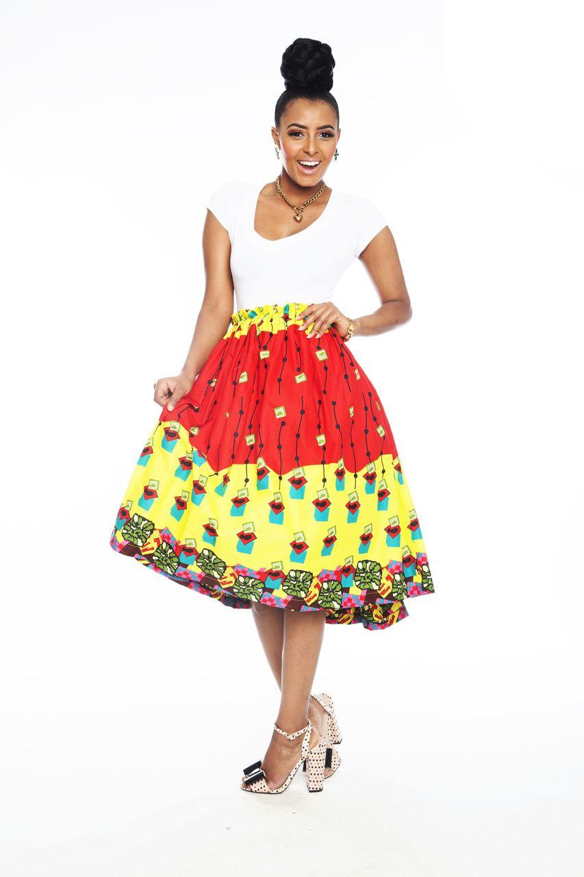 shopping jupes midi en pagne pagnifik mulher africana pinterest jupe midi pagne et midi. Black Bedroom Furniture Sets. Home Design Ideas