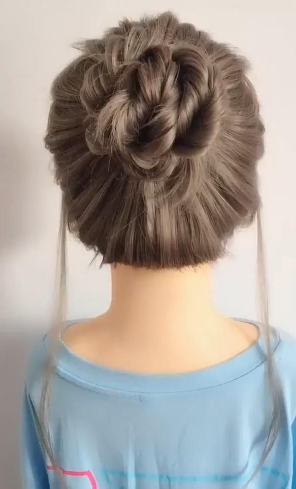 Hairstyle Lover Where are You???