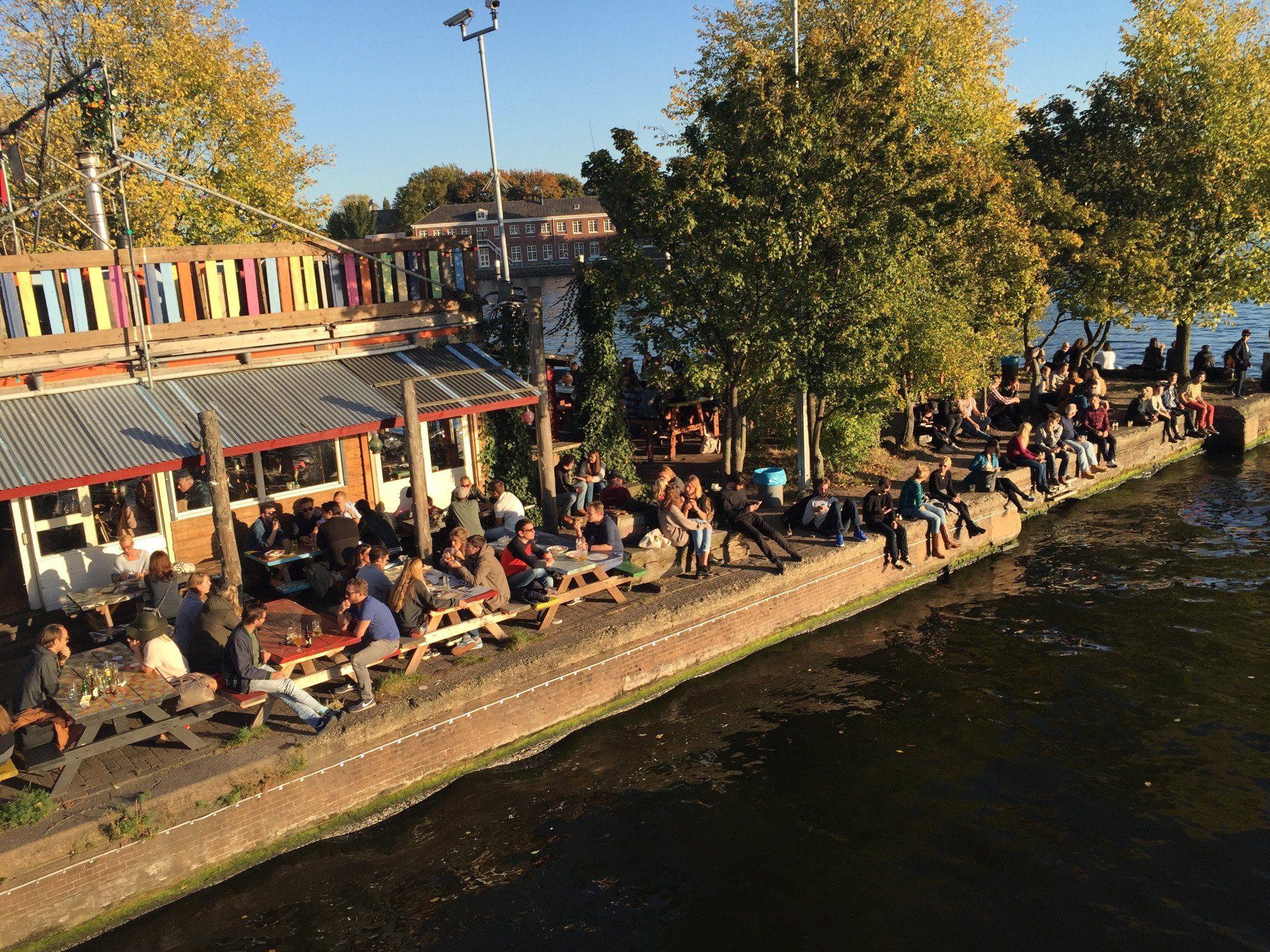 Hannekes Boom Amsterdam See 262 Unbiased Reviews Of Hannekes
