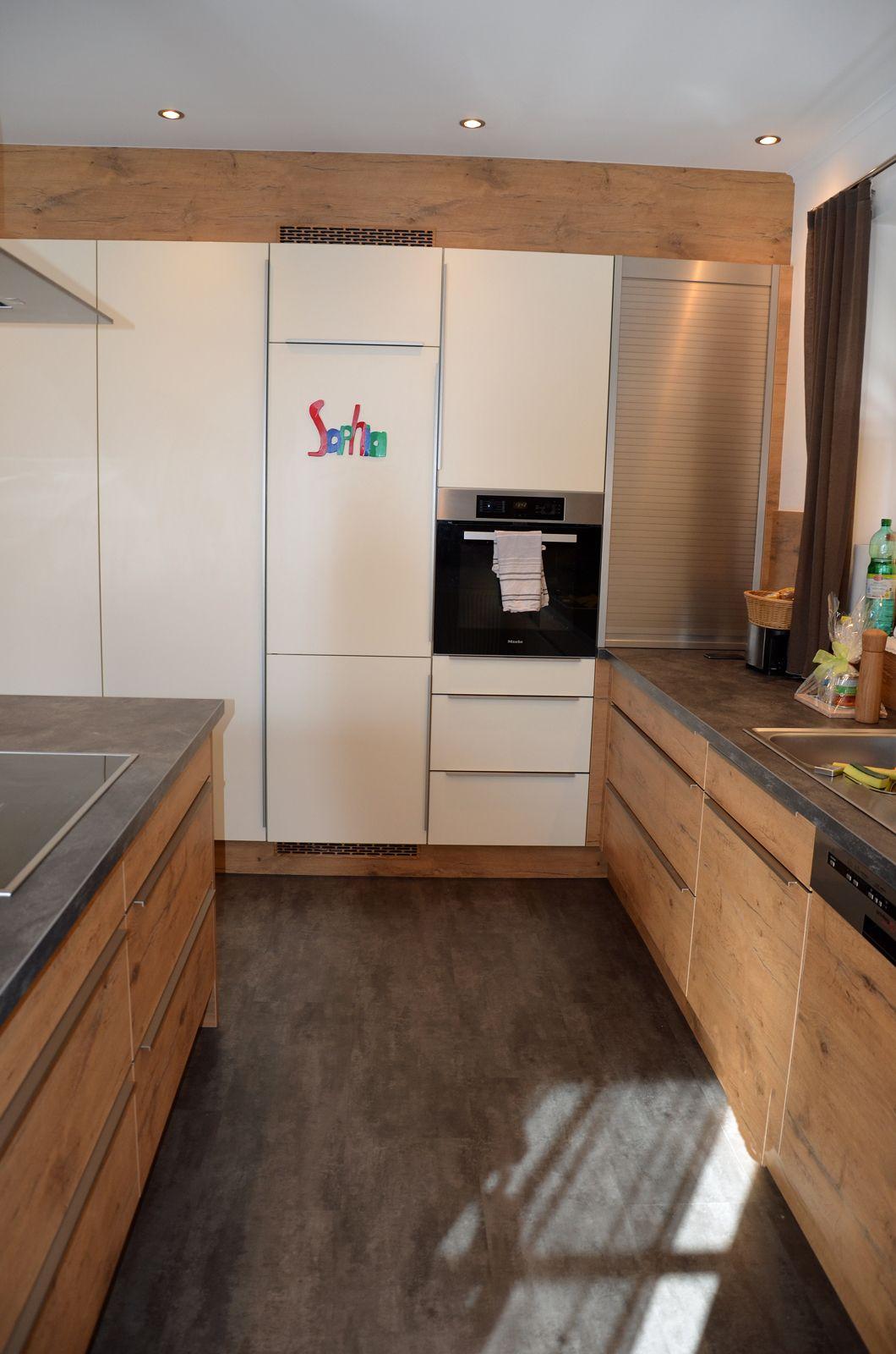 Küchen und Essplätze
