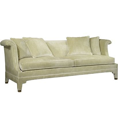 Cool Darcy Sofa From The Thomas Obrien Collection By Hickory Andrewgaddart Wooden Chair Designs For Living Room Andrewgaddartcom