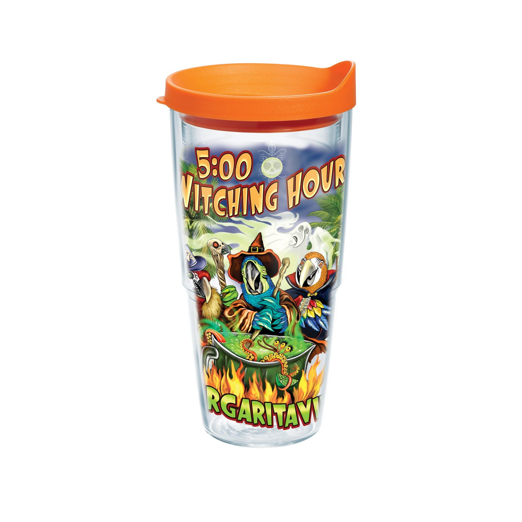 24oz Witching Hour Halloween Tervis Tumbler
