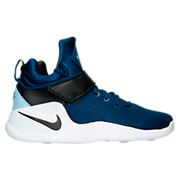 2eaa42eec Men's Nike Kwazi Basketball Shoes   Finish Line Best Sneakers, Cheap  Sneakers, Sneakers Nike