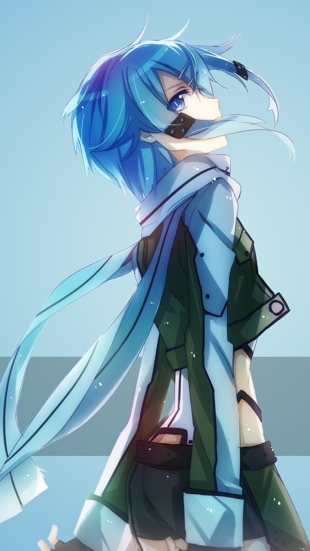 Sinon Sword Art Online Wallpaper Iphone Japan Wallpapers Ideas