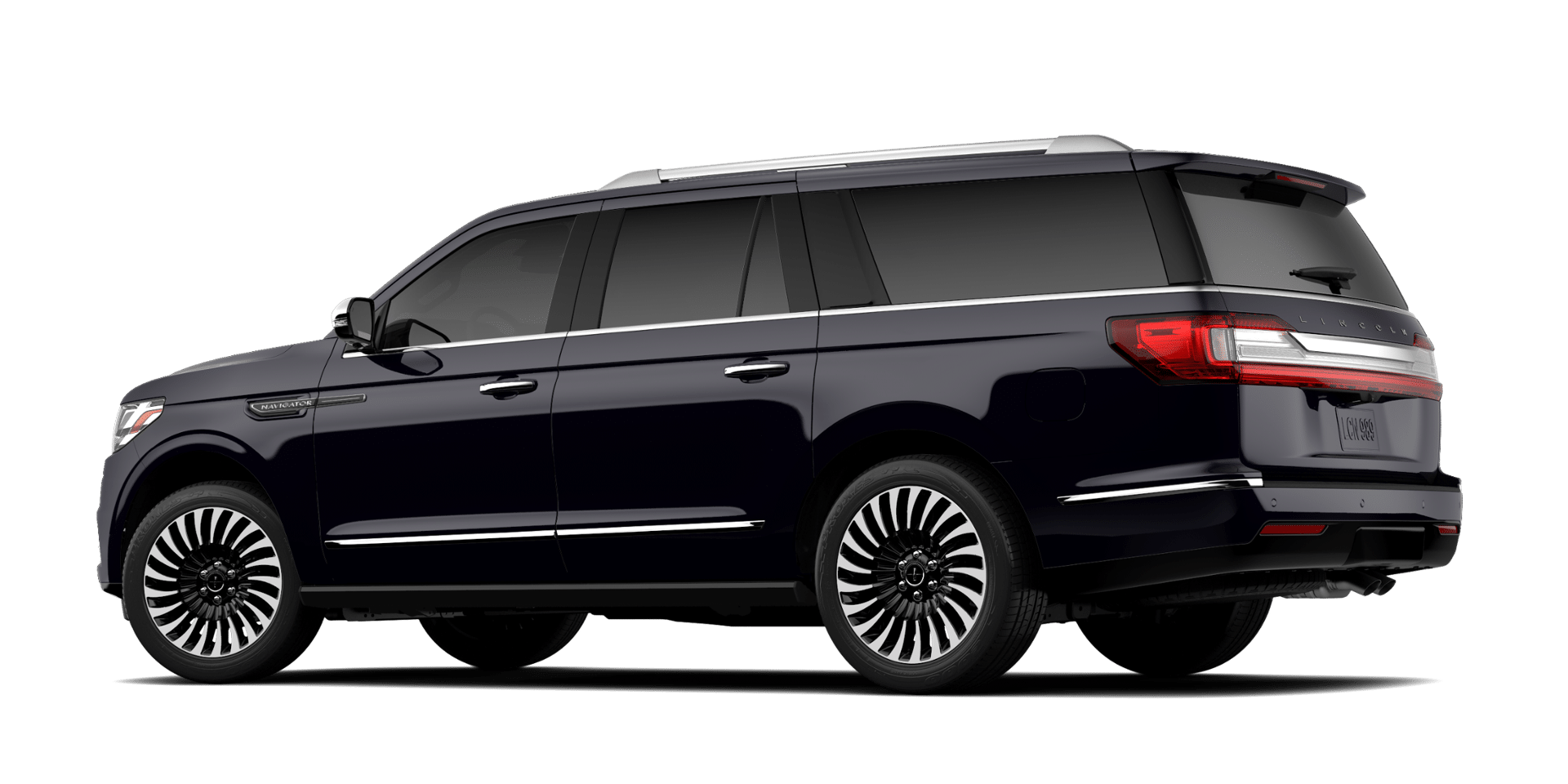 2018 Lincoln Navigator Build Price Rv Time Pinterest