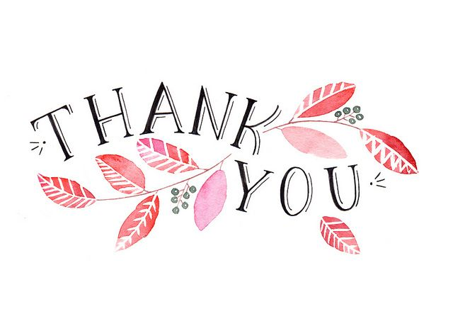 Image result for thankyou