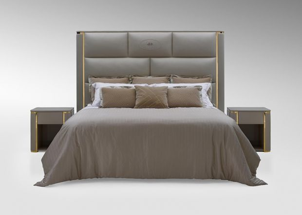 Fendi Casa Montgomery Bed FurnitureBed In 48 Pinterest Inspiration Fendi Bedroom Furniture Creative Painting