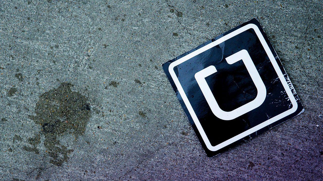 Uber fined 73 million by california regulators risks
