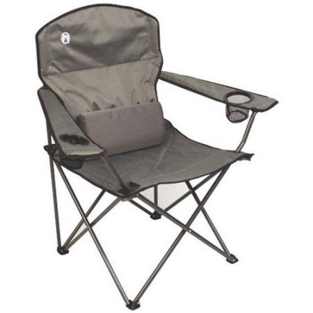 Camping Chairs At Walmart Ivory Leather Dining Coleman Lumbar Quattro Quad Chair Com Things I Want