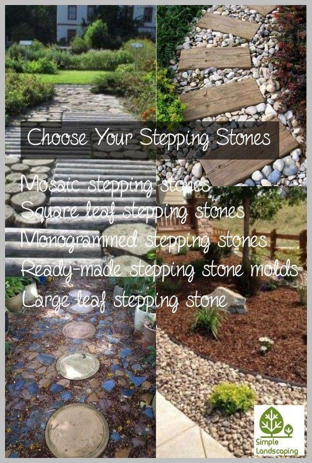 Photo of Garden Mosaics Stepping Stones . Garden Mosaics