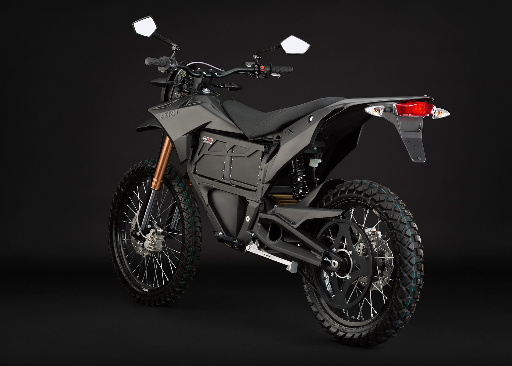 Zero Fx Electric Motorcycle Electric Motorcycle Motorcycle