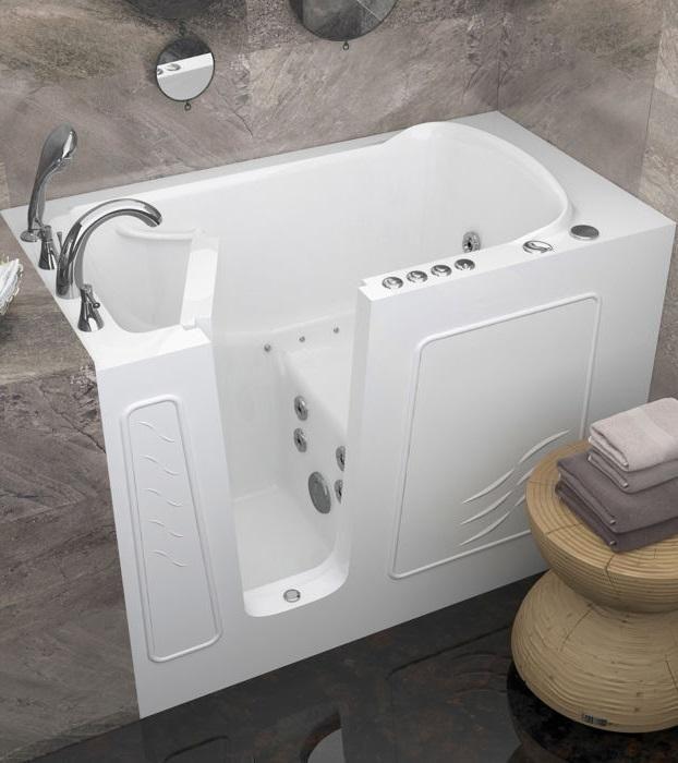 Costco Wholesale Walk In Tub Shower Bathroom Tub Tub Remodel