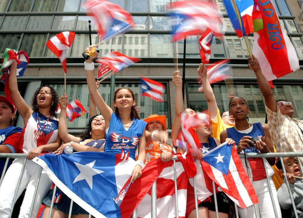 Puerto Rican Culture Is Deeply Grounded In Family And Community It Doesn