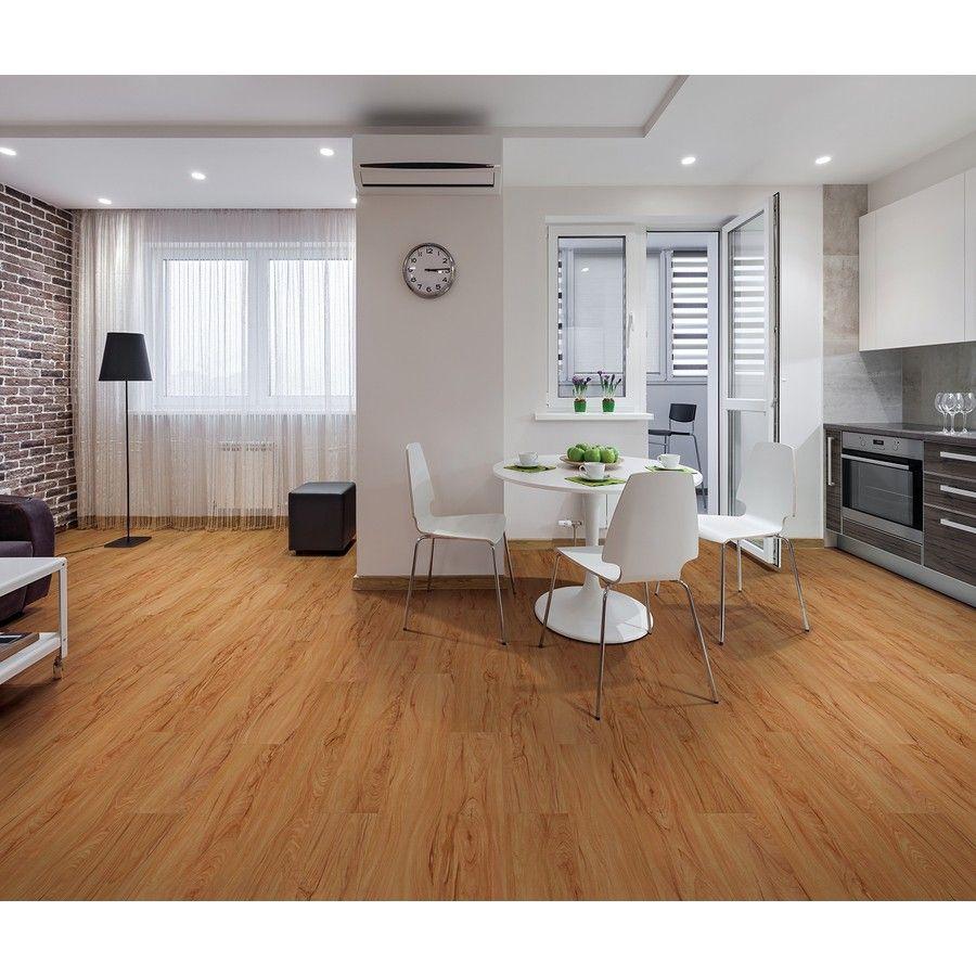 Maple smartcore ultra waterproof flooring at lowes Vinyl