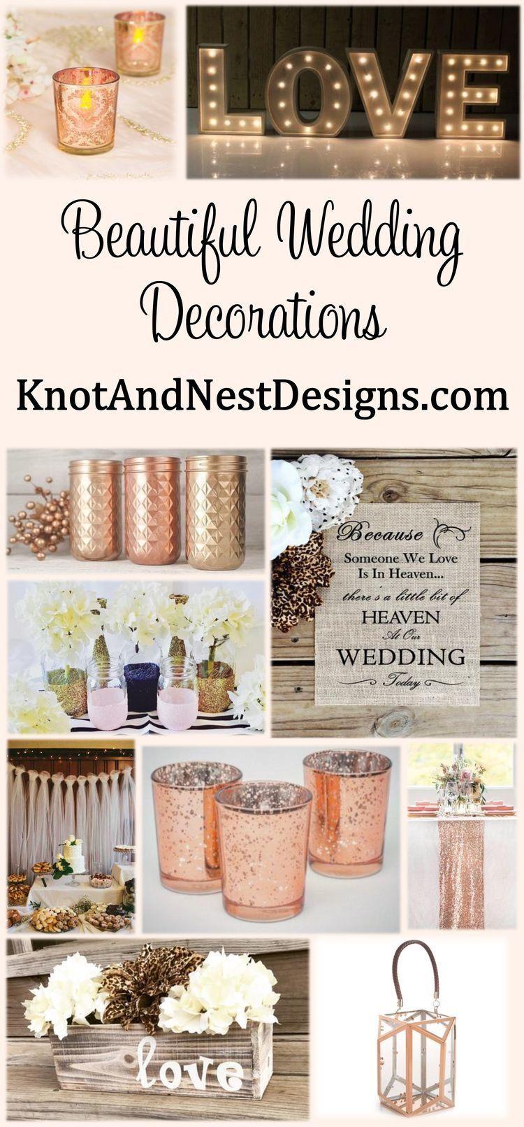 Fall wedding decoration ideas reception  Pin by Alice Grace Deckard on wedding in   Pinterest  Wedding