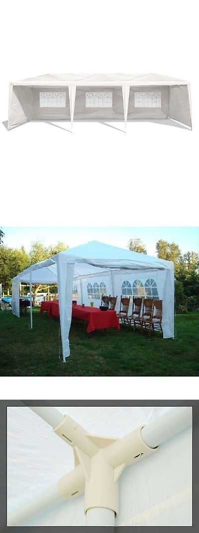 Marquees and Tents 180994 Palm Springs 10 X 30 Party Tent Wedding Canopy Gazebo Pavilion  sc 1 st  Pinterest & Marquees and Tents 180994: Palm Springs 10 X 30 Party Tent Wedding ...