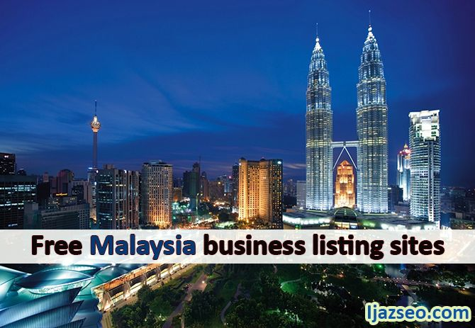 Free Malaysia business listing sites #Malaysia #business #listing