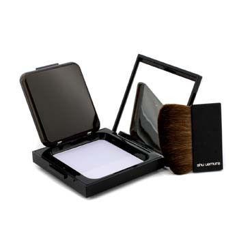 Shu Uemura 0.35 oz Dual Fit Pressed Powder (Case + Refill) - # Light Purple
