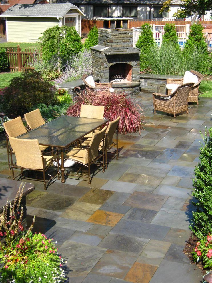 Easy And Simple Landscaping Ideas And Garden Designs Drawing Cheap Pool Landscaping Ide Landscaping Around House Backyard Landscaping Designs Landscape Design