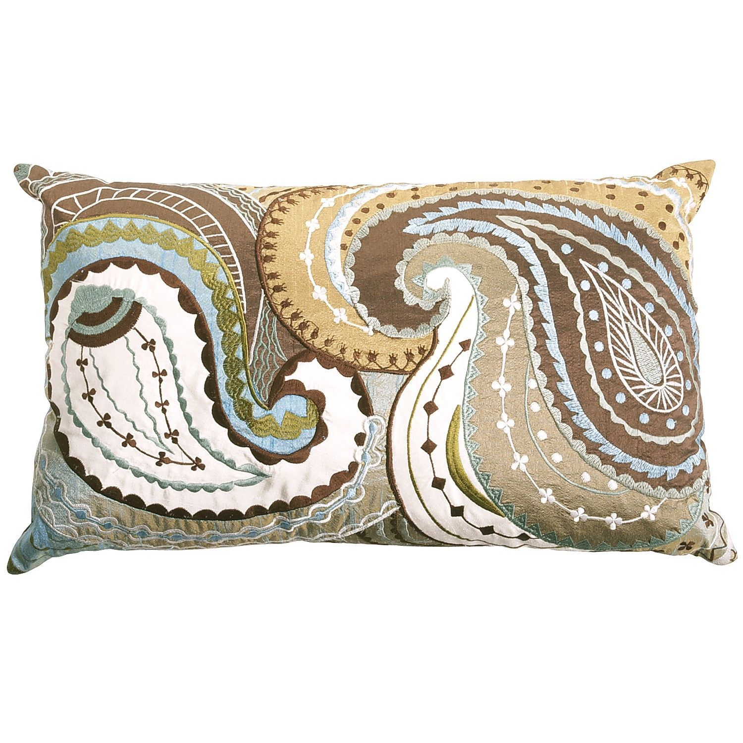 Embroidered Paisley Pillow - Blue - Pier1 US | living room ... on gold pillow ideas, striped pillow ideas, animal print pillow ideas, handmade pillow ideas, denim pillow ideas, flower pillow ideas, chenille pillow ideas, monogram pillow ideas, decorative pillow ideas, modern pillow ideas, pink pillow ideas, knitted pillow ideas, fleece pillow ideas, sewn pillow ideas, crochet pillow ideas, elegant pillow ideas, pillow cover ideas, bath pillow ideas, felt pillow ideas, stitched pillow ideas,