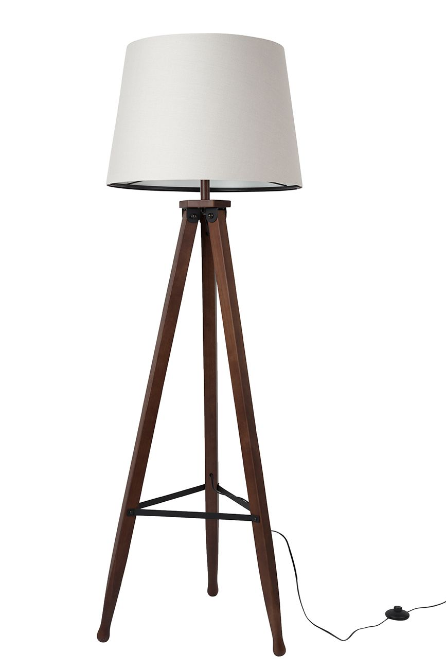 Rif floorlamp Dutchbone