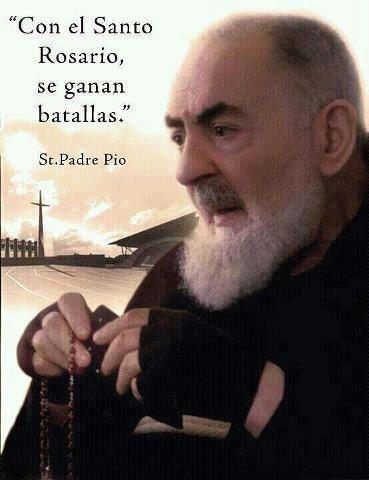 Padre Pio Frases De Padre Pio San Pio De Pietrelcina Y