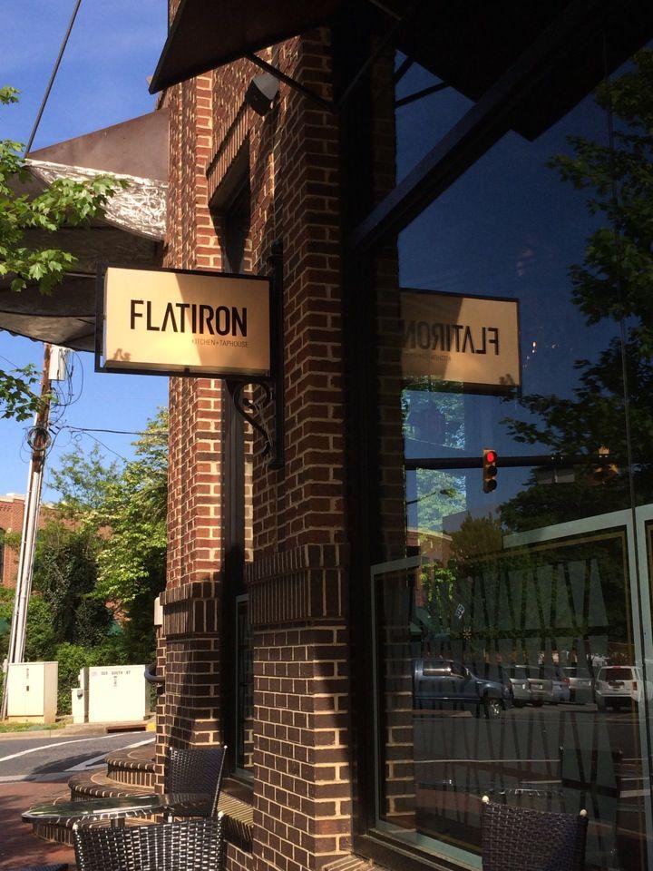 Flatiron Kitchen + Taphouse in Davidson, NC | Davidson, NC ...