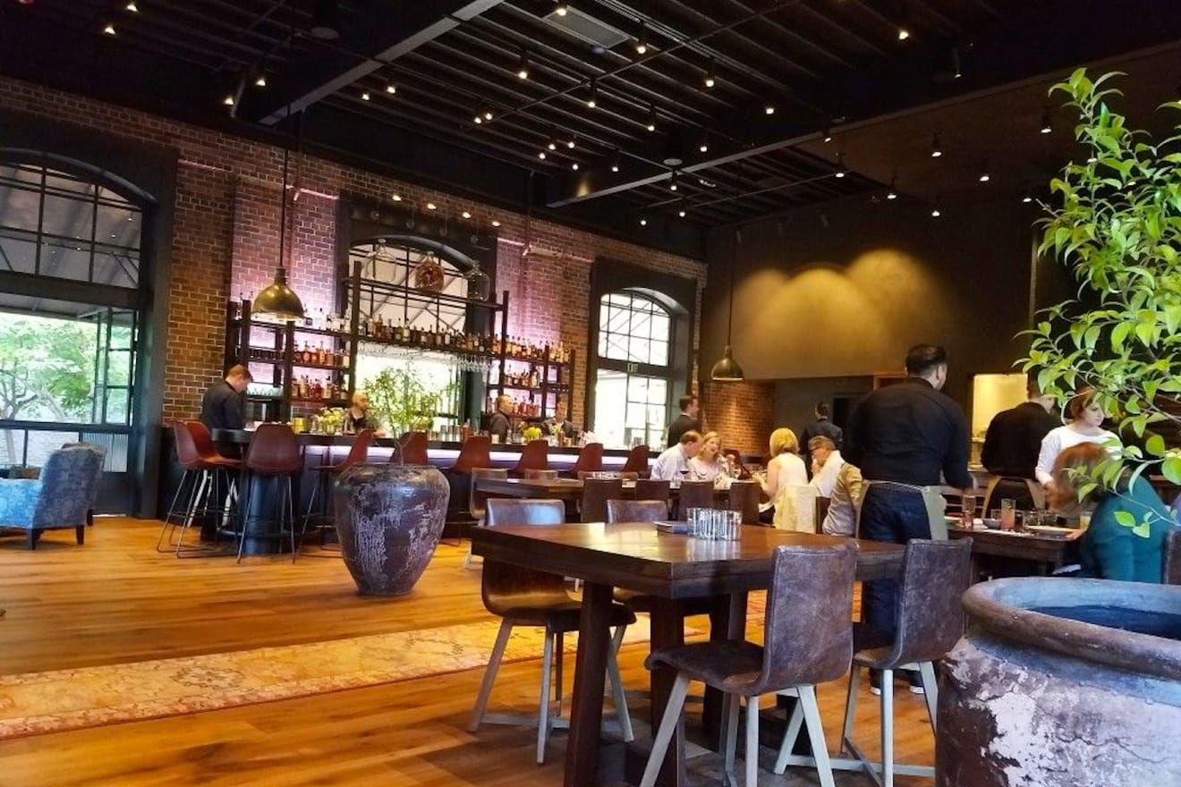 15 Best Restaurants in Napa Valley Oak
