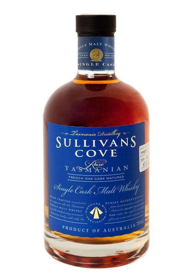 El mejor whisky del mundo en 2004 no es escocés | LujoExtremo.com