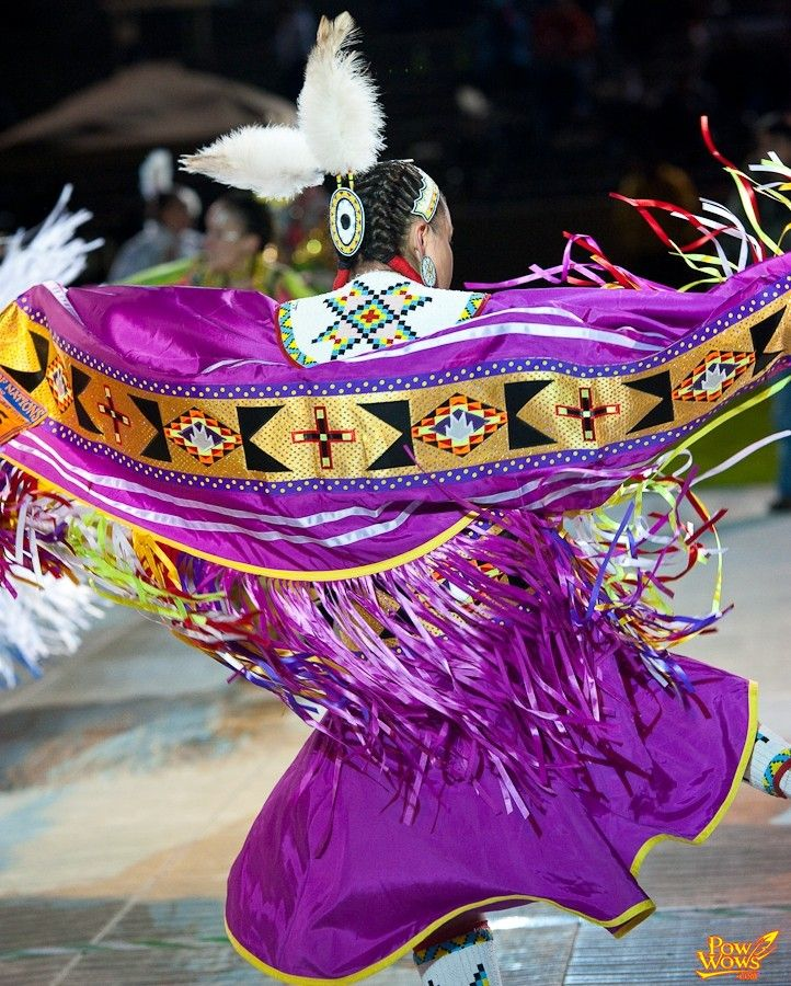 5f61e5f3e1d Share Tweet Pin Mail Ladies Fancy Shawl is the newest form of Native  American Women s Dance