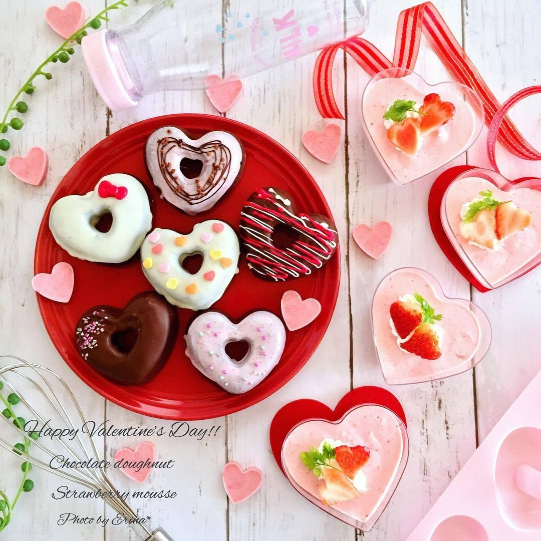 cute japanese food | Special Occasion and Themed Donuts