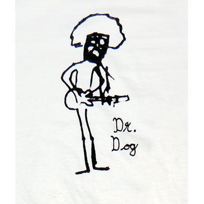 Dr Dog - Frank Shirt