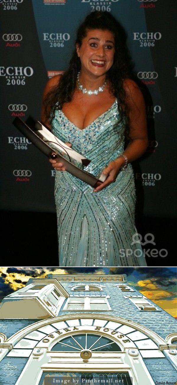 Echo Awards 2006/ Shepardstown W.VA Opera House - created via http://pinthemall.net