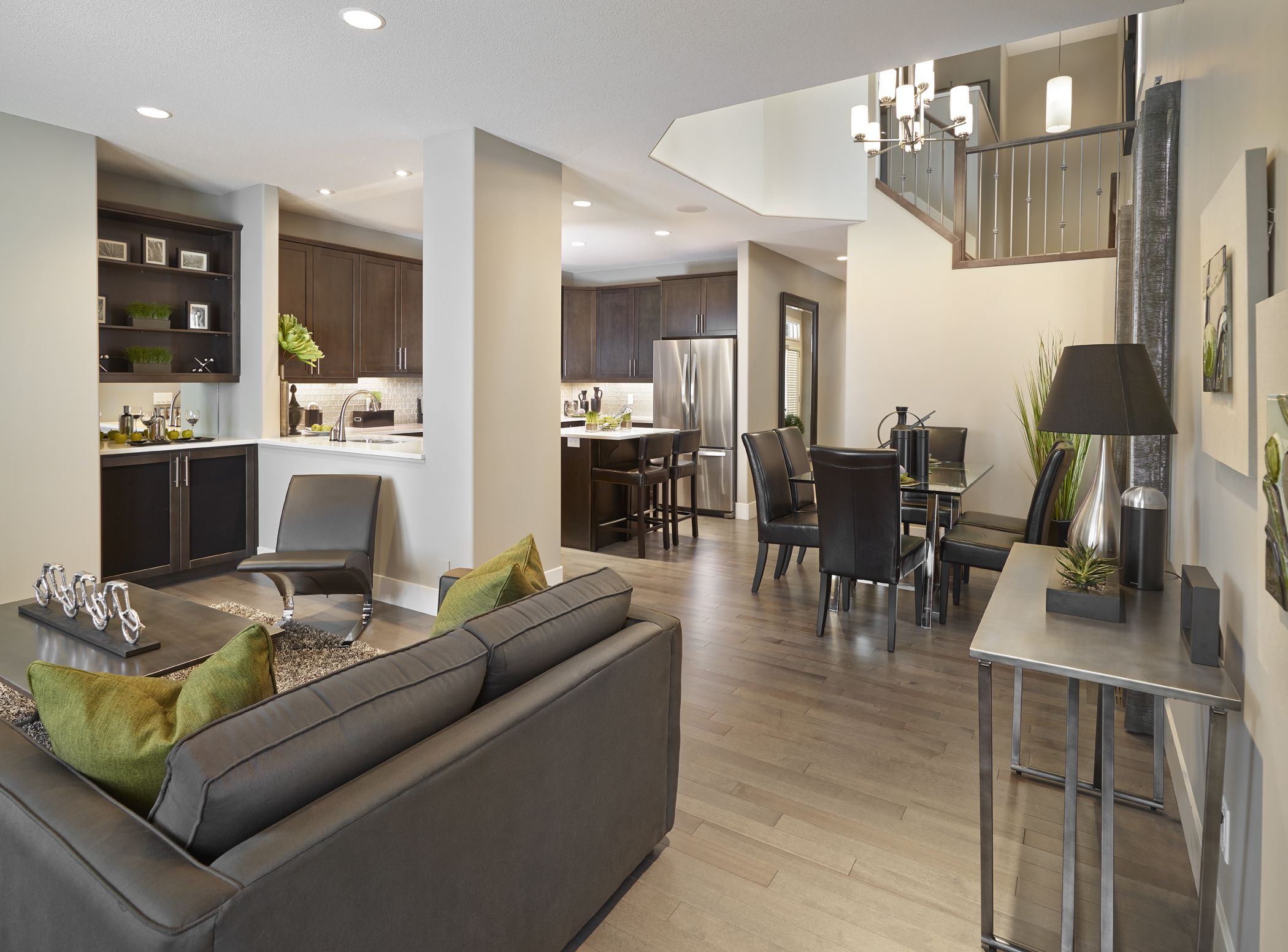 Mansion interior living room with tv  The Manison by Kimberley Homes   For my future home!!!!   Pinterest ...