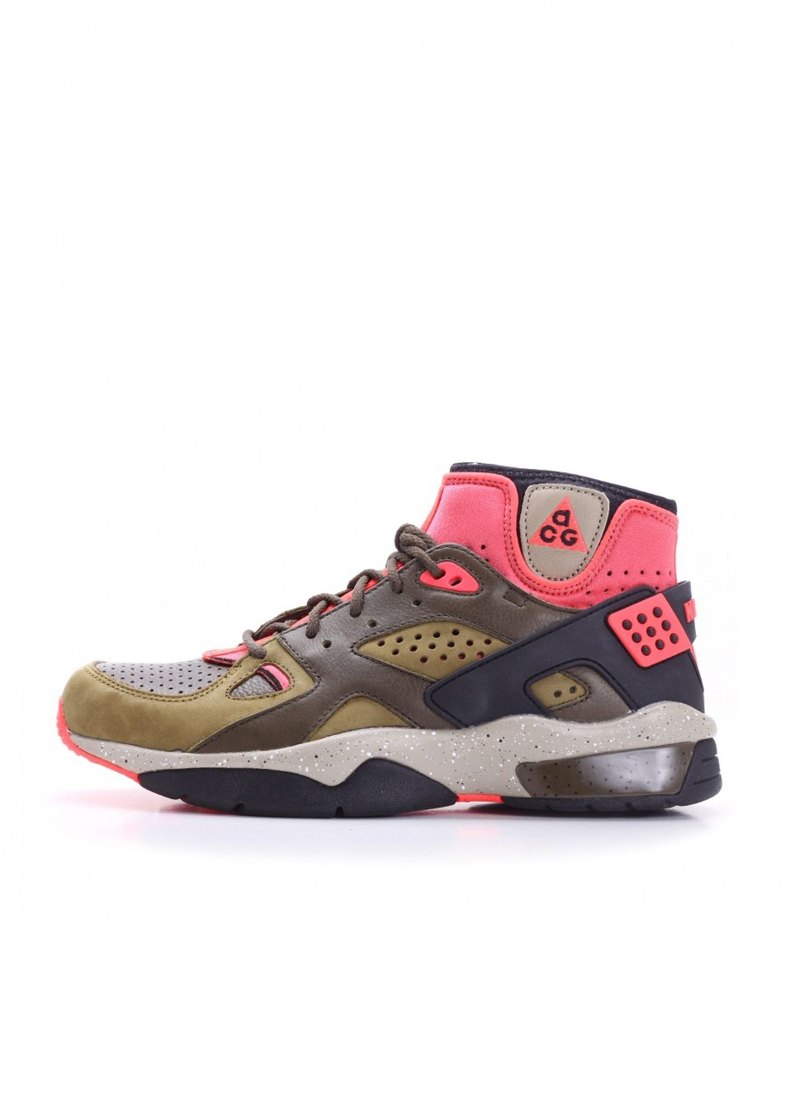 competitive price 8be70 9468f Nike ACG Air Mowabb  Militia Green