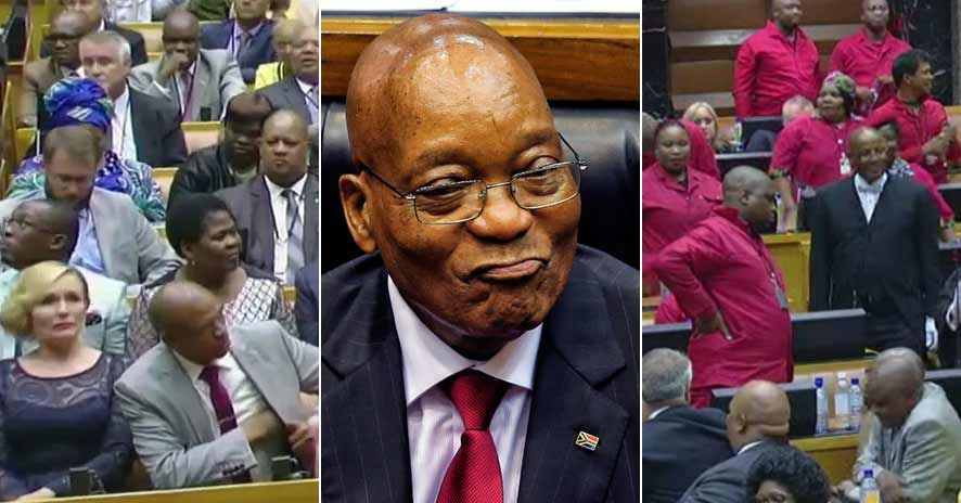 What does SONA 2017 mean for the future of South Africa?
