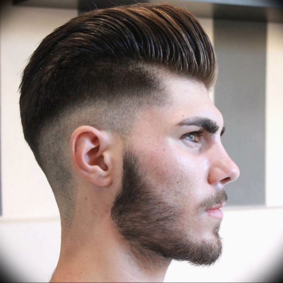 Coiffure Pour Homme Cpmusy Tendancecoiffurepourhomme2018 Mens Hairstyles Pompadour Hipster Hairstyles Pompadour Haircut