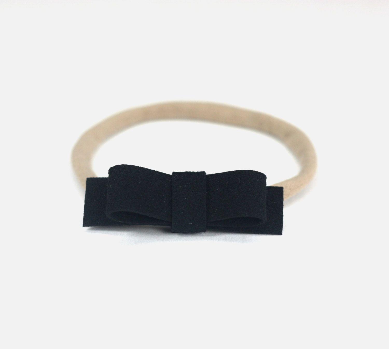 Suede Headband 45429e1891d