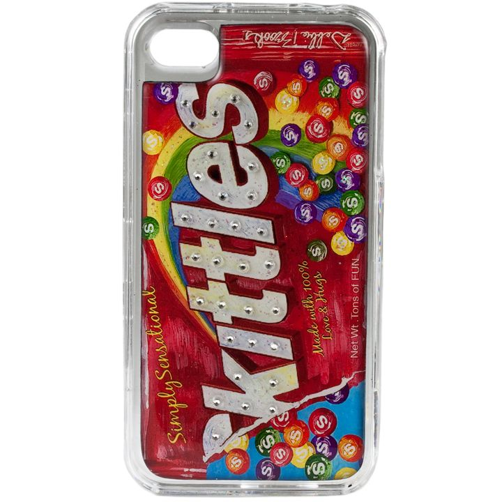 iPhone cover - Hard Candy