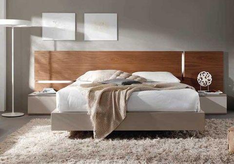Cabecero moderno - Camas/Cabeceros - Dormitorios - Kenay Home - cabeceras de cama modernas