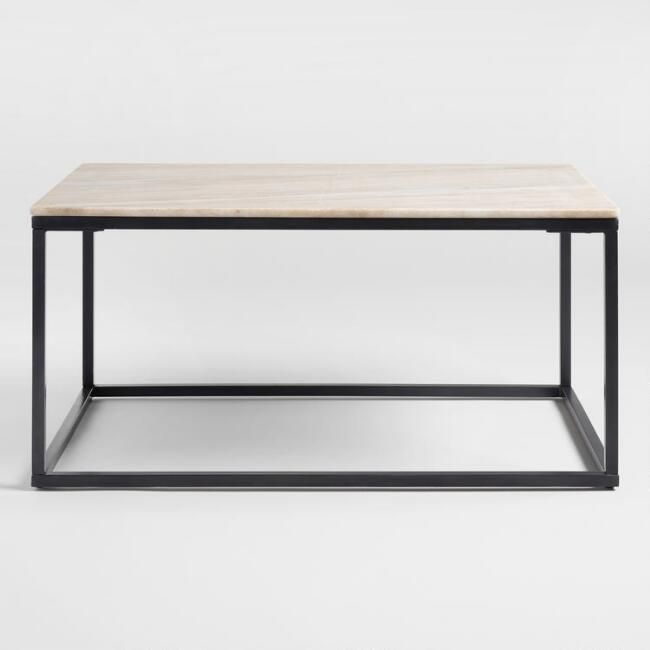 Marble Knox Coffee Table 36 In Coffee Table Marble Coffee Table