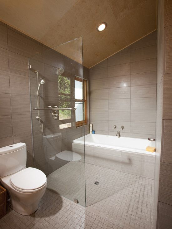 Small Space Small Bathroom Designs With Shower And Bath