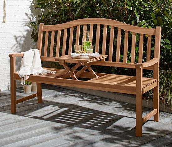 Kerti Pad Akac 366140 A Tchibo Nal Outdoor Furniture Outdoor Decor Furniture
