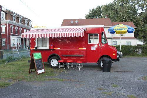 Nice Delivery Window Cute Awning Food Truck Design Food Truck Food