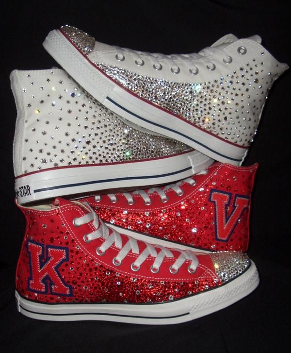customized converse  d27af42111