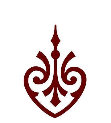Karma Symbols Pictures Symbol for good karma