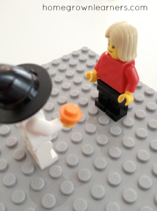 The Ultimate Idea List for Using LEGO® Education StoryStarter | Lego ...