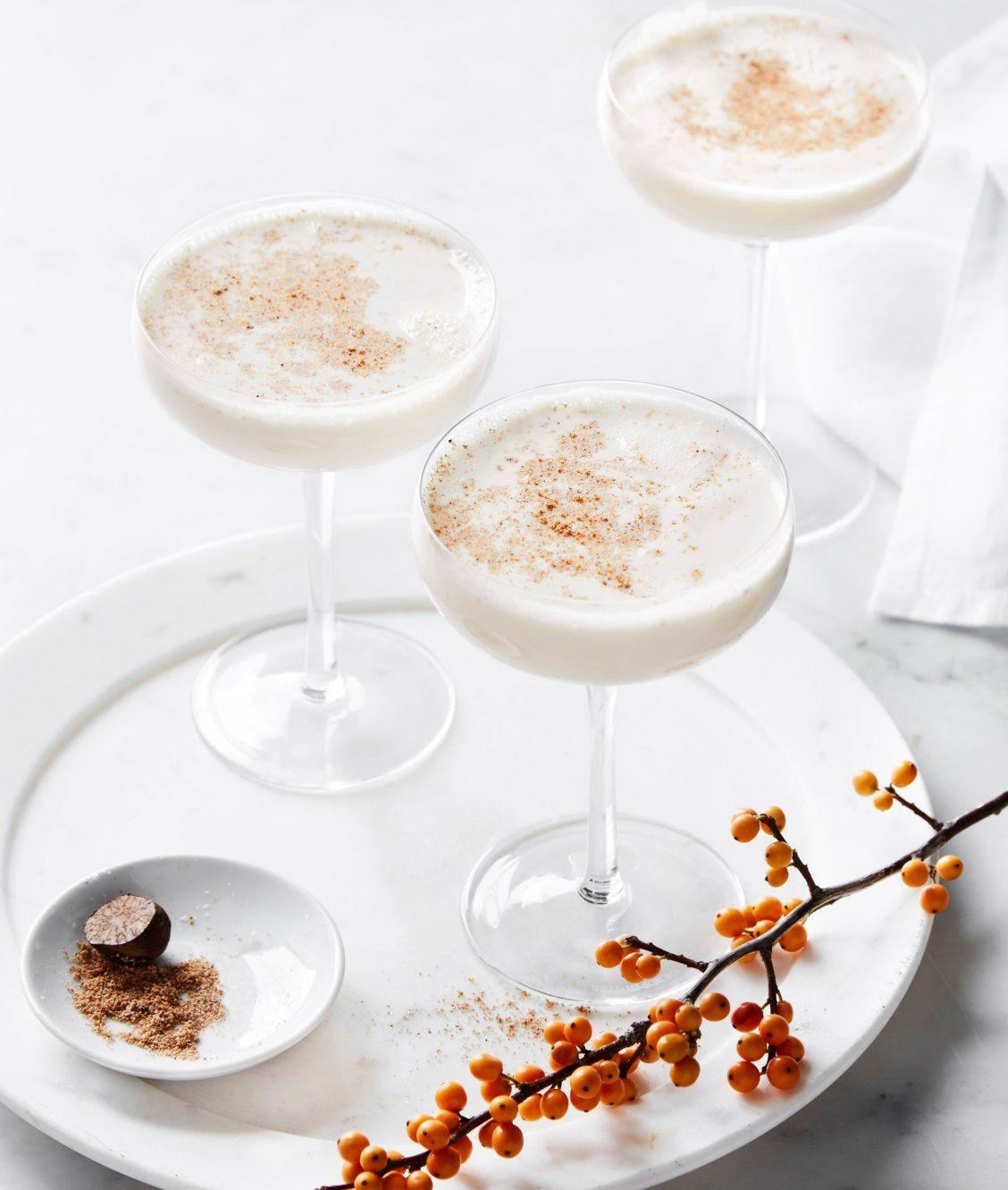 Brandy Alexander Recipe In 2020 Brandy Alexander Food Sweet